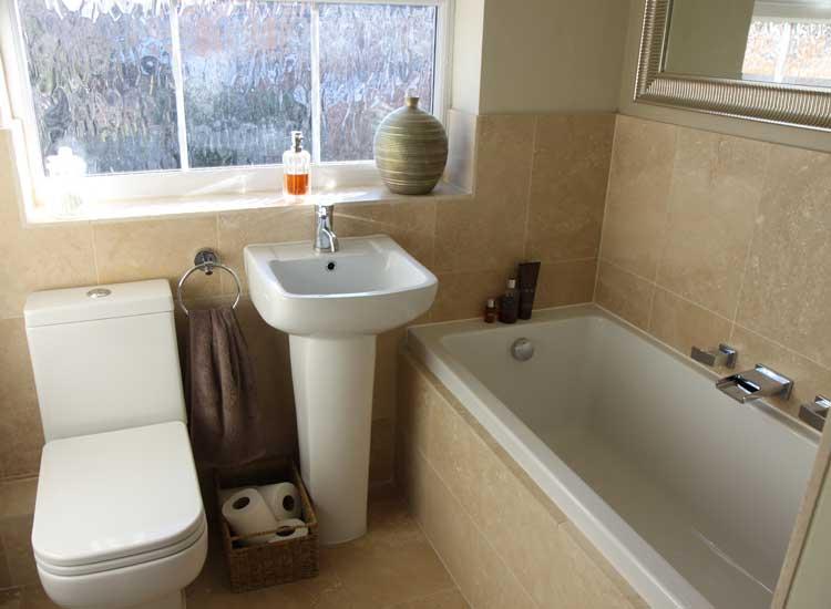 Kitchen And Bathroom Refurbishment Solihull Westwood