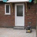 new-courtyard-entrance-granny-annexe-sutton-coldfield