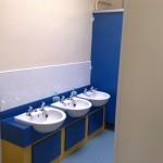 St-Joesph-Prim-School-Rugeley-lavatory-refurbishment