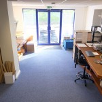 UV-Light-Technology-office-refurbishment-birmingham